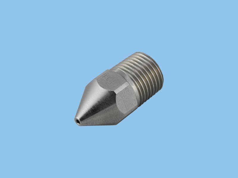 Solid Stream Jet Air Nozzles Ccp A Series Products
