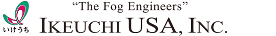 The Fog Engineers IKEUCHI USA,INC.